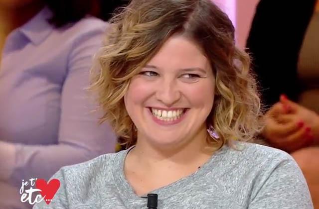 Marine Baousson débarque sur France2: découvre sa toute première chronique sur une histoire d'amour inspirante