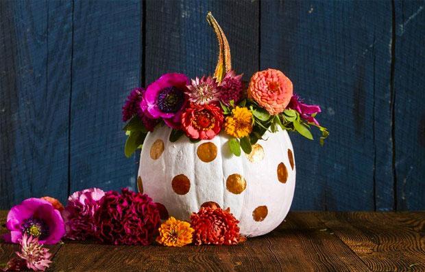 Décoration d'automne 2017 : tendances, conseils, shopping