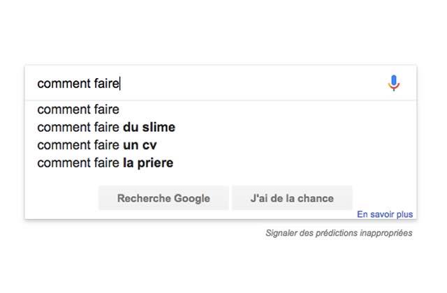 Les «Comment…» les plus recherchés sur Google ont été compilés sur un site