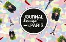 Encore du piment, des chignons pétés et une Grosse Teuf mouillée — Journal d'une expat' à Paris#5
