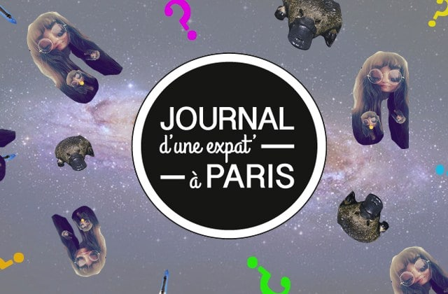 Des ornithorynques, des quiproquos et Helmut le béret — Journal d'une expat' à Paris#6