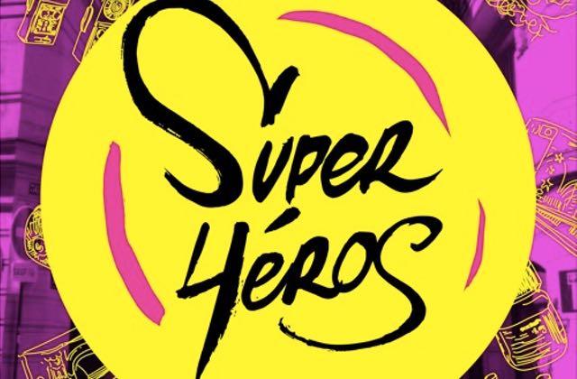 Superhéros, podcast fascinant, revient avec une saison 3!—Exclu madmoiZelle
