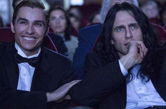 Pourquoi j'ai hâte de voir The Disaster Artist, le film de James Franco sur le nanar The Room