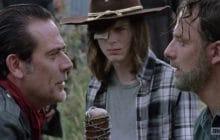 The Walking Dead saison 8 commence ce soir, c'est parti pour le carnage !