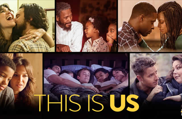 5 raisons de regarder This Is Us avant le lancement de la saison 2 ce 26 septembre !