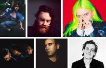 Les nouveautés musicales qui m'ont fait kiffer : Son Lux, Nick Murphy, Sufjan Stevens, etc.