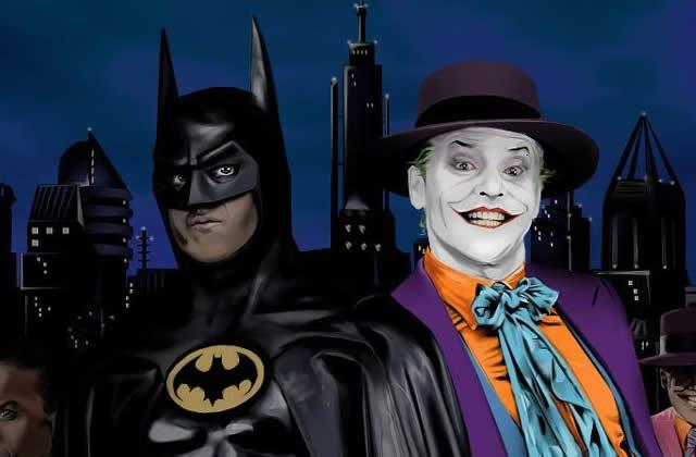 Batman, de Tim Burton, le classique (héroïque) de la semaine pour briller en société