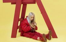 Rencontre Billie Eilish, véritable prodige de la pop de 16 ans !