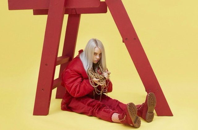 This is the voix — Billie Eilish, prodige de la pop à 15 ans !