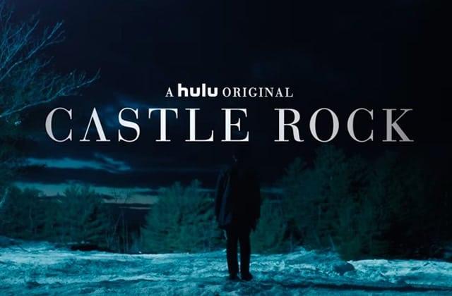 Castle Rock, la série basée sur Stephen King, commence aujourd'hui!