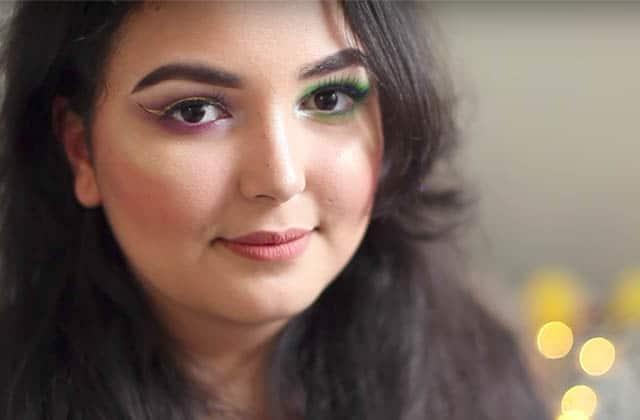 Jawhara raconte comment elle a fait du maquillage une arme politique dans son Cher corps