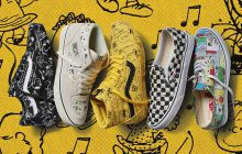 Fans de Snoopy, la collection Vans x Peanuts possède un ultime volet !