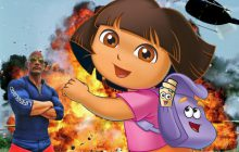 Michael Bay s'attèle au film Dora l'Exploratrice en live-action, rien ne va plus