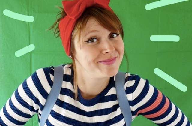 Fannyfique te donne des conseils pour te lancer sur YouTube