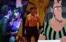 Trois films à voir cette semaine : un drame féministe, de l'animation délicate et une comédie détonnante