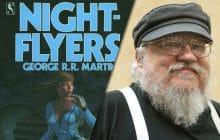 Nightflyers, la nouvelle adaptation de George R. R. Martin, se dévoile