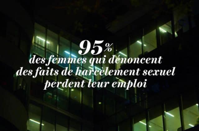 Guillaume Meurice fait le point sur le harcèlement sexuel au travail, en France, en 2017
