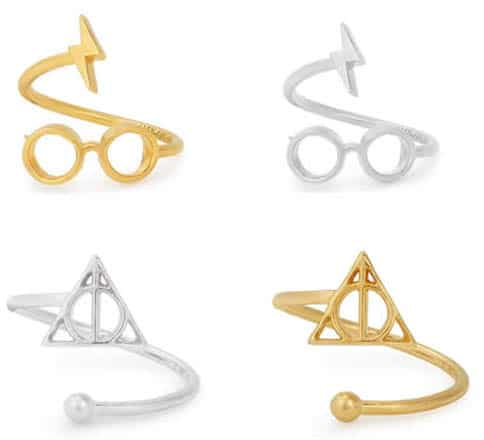 Harry Potter La Collection De Bijoux Officiels Par Alex Et Ani