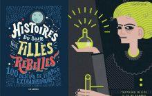 «Histoires du soir pour filles rebelles», le livre de chevet pour rêver en grand!