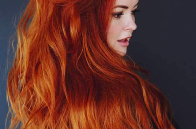 Inspiration coiffure  cinq compte instagram u00e0 suivre