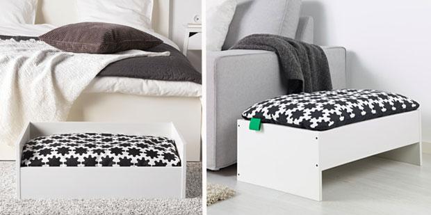 lurvig 8 trucs p cho dans la collection ikea pour. Black Bedroom Furniture Sets. Home Design Ideas