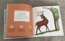 Dis bye-bye aux fautes d'orthographe grâce à ce livre illustré très astucieux !
