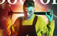 Loïc Nottet devient un clown carrément flippant dans son nouveau clip spécial Halloween!