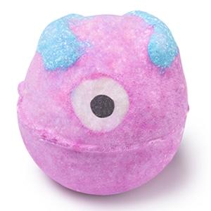 Monster Ball Halloween Lush