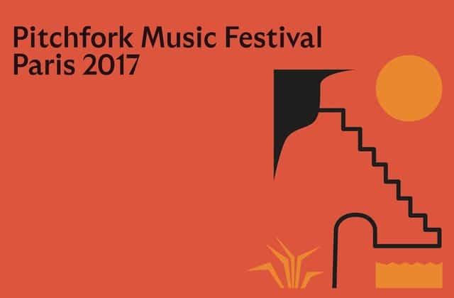 Rejoins Louise au Pitchfork Music Festival 2017 à Paris, du 2 au 4 novembre!