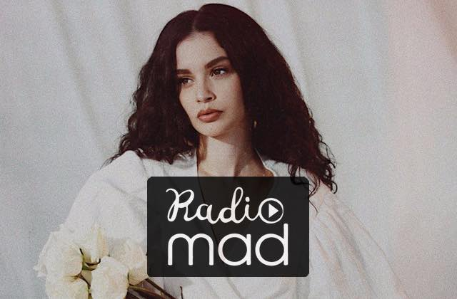 Radiomad, notre webradio, t'accompagne toute la journée!