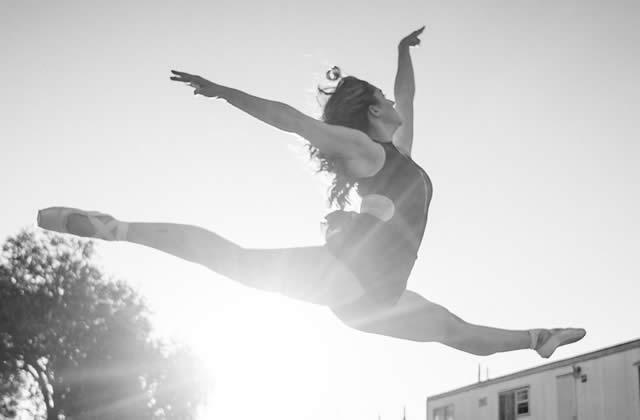 Comment j'ai fait la paix avec mon niveau en sport en reprenant la danse après 10ans