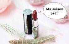 10 rouges à lèvres pour mettre de l'automne sur ta bouche