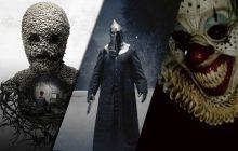 3 séries d'horreur qui vous feront couiner de terreur