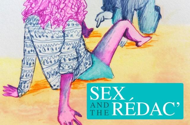 Découverte de son urètre et célibat tranquille dans Sex&the Rédac #4