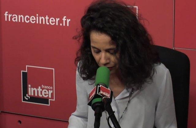 «Le silence est mort, et nous ne le regretterons pas» — Le billet de Sophia Aram