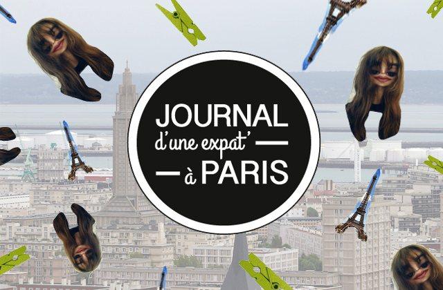 Ouest Park Festival, One Mad Show trempé et toujours plus de choses improbables — Journal d'une expat' à Paris #8