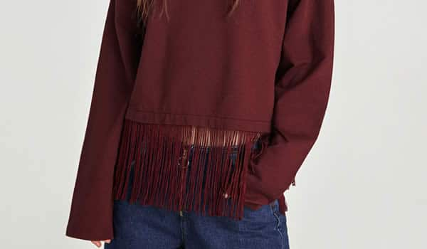 sweat-shirt-zara-franges