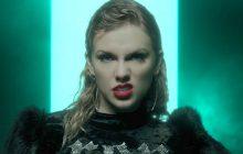 Taylor Swift sort «Gorgeous», un nouveau titre dans lequel elle est très agacée !