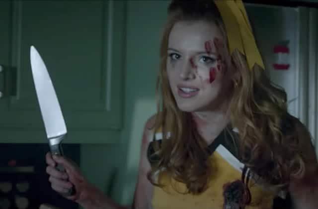 Netflix fête Halloween avant l'heure avec The Babysitter, une comédie horrifique!