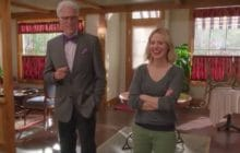 Le bêtisier de The Good Place saison 1, ta dose de feel-good du jour
