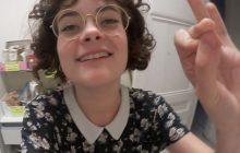 VlogMad n°5 — Fab fait le zozo, Sophie dit bye bye et on couine pour des animaux mignons