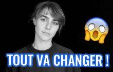 VlogMad n°62 — Pot de départ, coupure d'internet et invité mystérieux