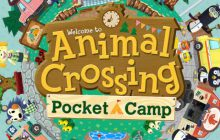 Animal Crossing Pocket Camp sur mobile signe la fin de ta vie sociale 🙃
