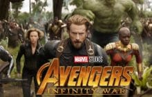 Les Gardiens de la Galaxie rejoignent enfin les Avengers dans Infinity War