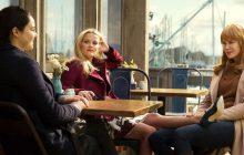 Meryl Streep sera dans Big Little Lies saison2!