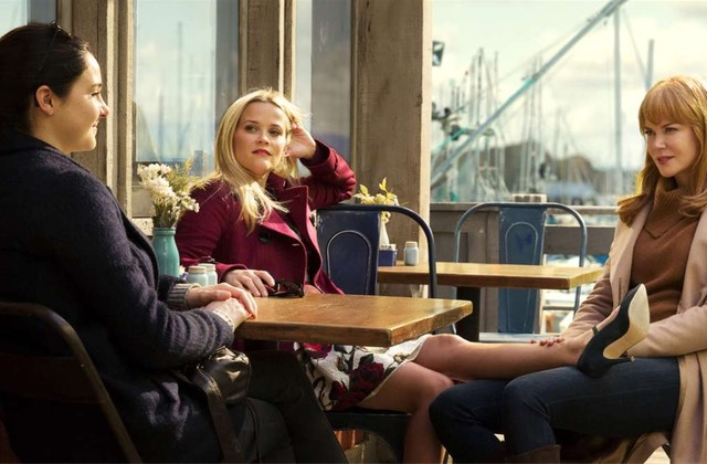 Premier aperçu de Big Little Lies saison 2 !
