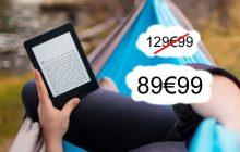 Bon plan:-40€de réduc sur le Kindle Paperwhite