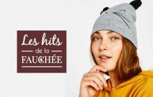 Des bonnets pour couvrir ta caboche—Les 10 Hits de la Fauchée #251