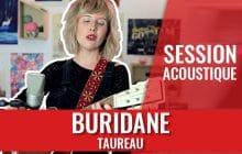 Buridane chante «Taureau», une chanson qui parlera à tous les cœurs fissurés