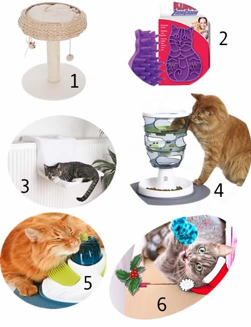 cadeaux de no l pour chat et chien 2017. Black Bedroom Furniture Sets. Home Design Ideas